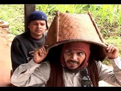 माननीय माग्नेबुढा चामल पैँचो माग्दै    Magne Budo   Nepali Comedy Video