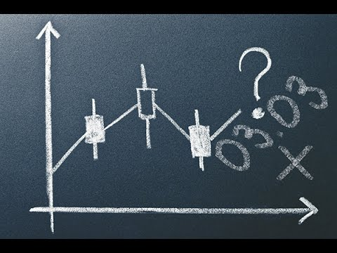 Безиндикаторная торговля по тренду бинарными опционами