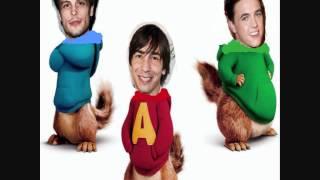 Alvin and the Chipmunks - Christmas Time - CHIPMUNK ORIGINAL VOICES