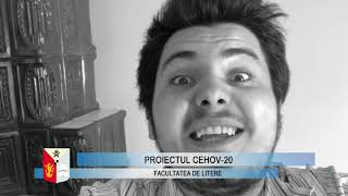 Departamentul de Arte – CEHOV-20