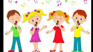 Песен за нотите