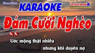dam-cuoi-ngheo-karaoke-123-hd-tone-nam-nhac-song-tung-bach