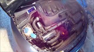 Audi A4 B5 Wymiana Paska Alternatora मफत ऑनलइन
