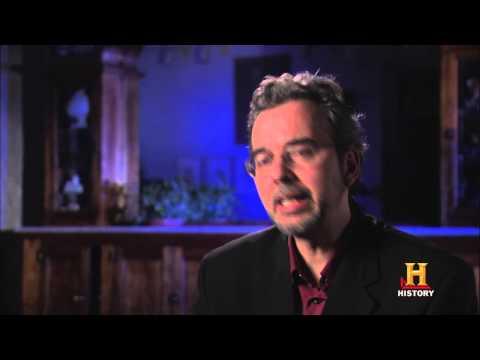 Video trailer för Ancient Aliens DVD Trailer #1