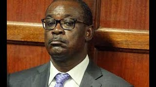 Evans Kidero arrested again - VIDEO
