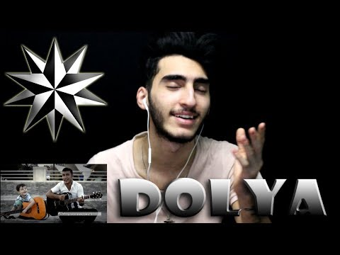 (VASMİ DOLYA !) AZERBAYCAN REACTION // Live Project 2  Dolya vorovskaya mp3 yukle - Mahni.Biz