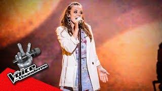 Rune   'I'll Be There' | Liveshows | The Voice Van Vlaanderen | VTM