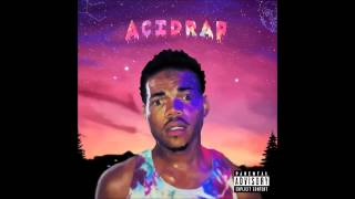 Chance The Rapper - Everybody's Something (feat. Saba and BJ The Chicago Kid)