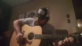 Cover Me Up   Jason Isbell (cover)