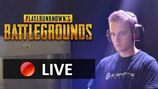 Day 295 | 🔴 [ENG] Faceit PUBG Beta | Last Stream before !tournament
