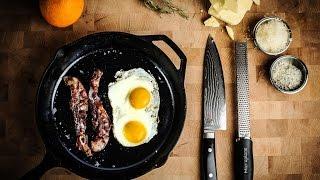 10 Day Detox Diet - Cooking Essentials