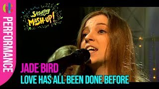 Jade Bird | Love Has All Been Done Before | LIVE Performance