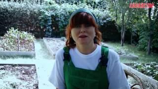 Избавляемся от хрена в огороде видео