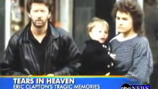 ABC news   Conor Clapton