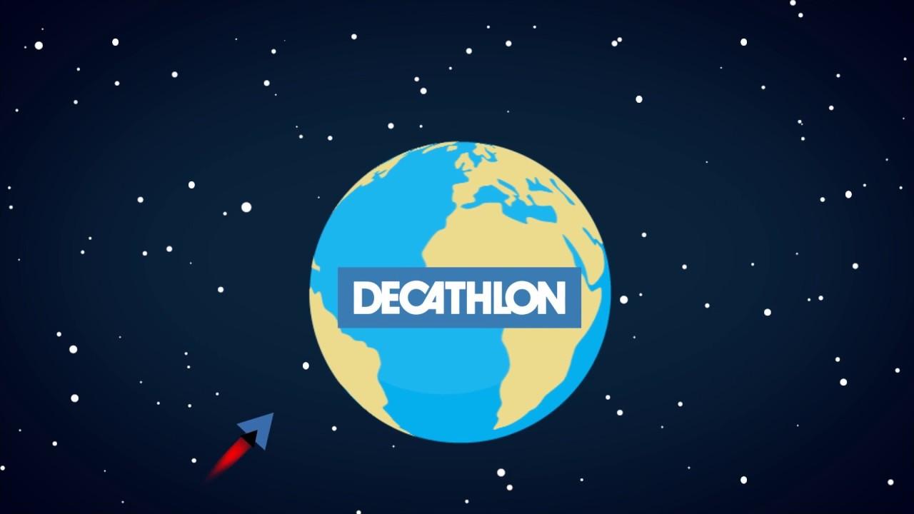 Motion Design - Pierre Debacker - vidéo