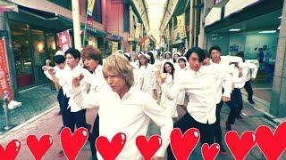 10神ACTORTENJINACTOR『君の笑顔にすいとうと!』OfficialMusicVideo