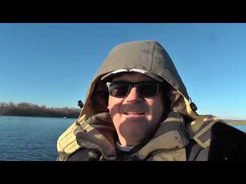 Ищем рыбацкое счастье 31 октября