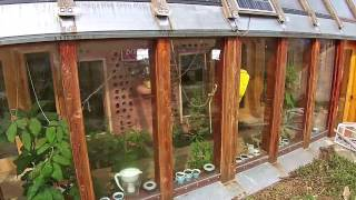 Video Earthship Zeměnka