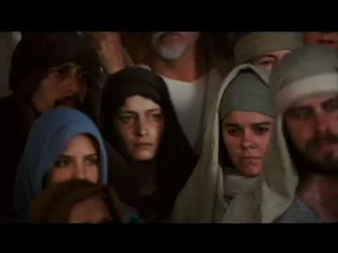 Through Her Eyes: Magdalena DVD movie- trailer