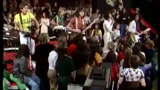 Bay City Rollers - Shang A Lang -  1974 - live