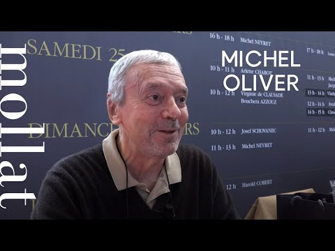 Michel Oliver - Les inratables