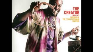 Leon Thomas - The Creator Has a Master Plan (Official Audio)