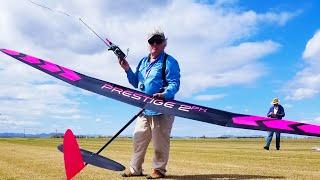 F5J Contest, Phoenix Arizona, Feb 2020, RC glider competition