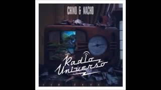 Chino  Nacho  Simplemente Te Quiero  (Audio)