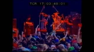 Sunk Loto - Sunken Eyes (Big Day Out 2001)