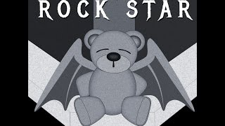 Knives and Pens Lullaby Versions of Black Veil Brides by Twinkle Twinkle Little Rock Star