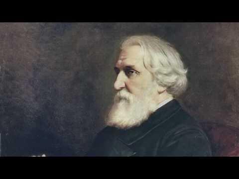 Кратко о творчестве Тургенева. Иван Тургенев — краткая биография