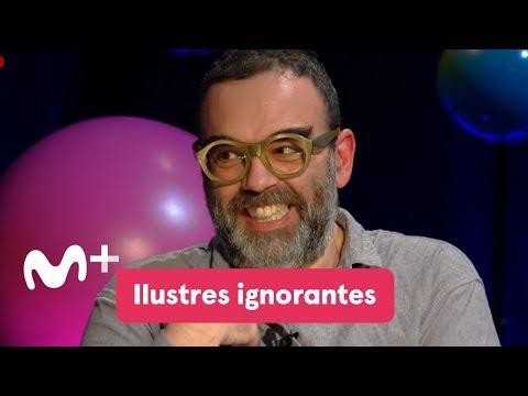 Ilustres Ignorantes: Las Discotecas   #0