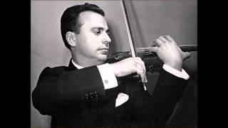 Mozart - Violin concerto n°7 - Szeryng / LSO / Böhm