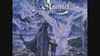 Antestor - The Crown I Carry (Christian Unblack/Death Metal)