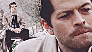 Castiel - In the end