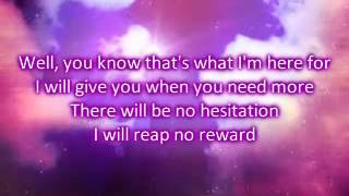 Human Nature - Everytime You Cry (Lyrics)
