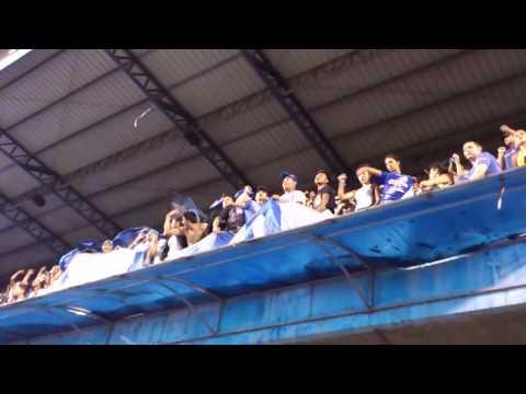 """""""Todos los momentos que viví"""" Barra: Boca del Pozo • Club: Emelec"""
