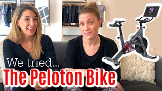 Peloton Bike Review - Thoughts & First Impressions