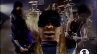 Guns N' Roses   Garden Of Eden (1991)