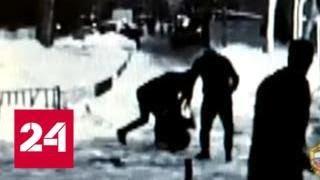 Мигранты жестоко избили и раздели китайского предпринимателя на юго-востоке Москвы - Россия 24