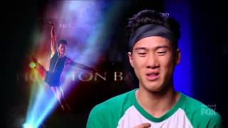 Jim solo perfomance on SYTYCD season 12 top 6