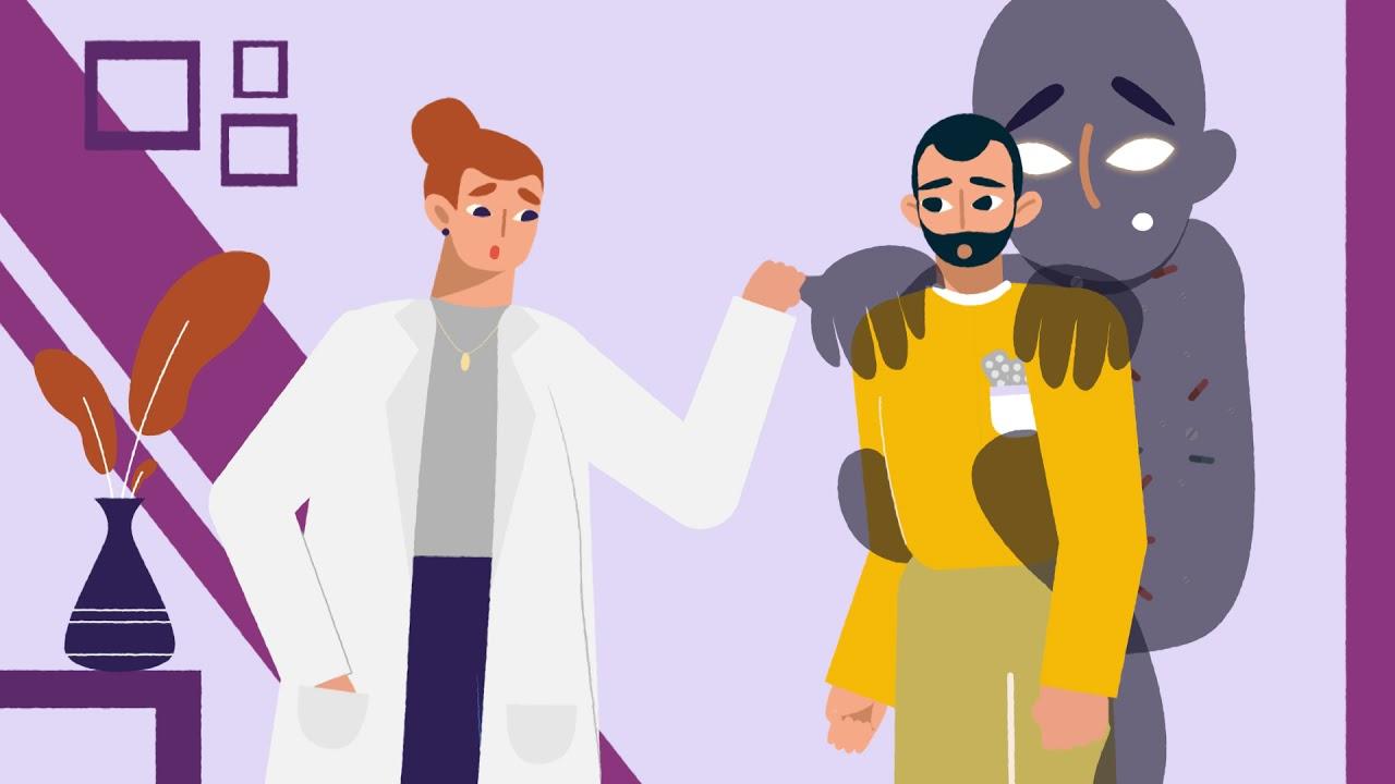 Назначить антибиотик может только врач!