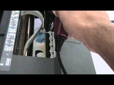 Mini plotter Epson T1110 Ecosolvente IMPRESORA DE GLOBOS METALICOS Y VINYL COUCHE PLASTICOS