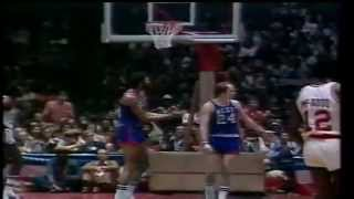 1976 NBA All Star Game