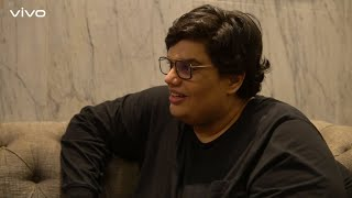 #vivoV20Series | Catch Tanmay Bhat Live | Vivo India