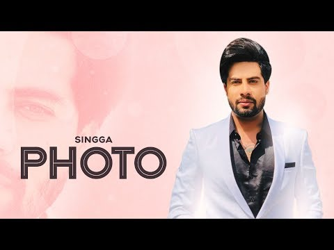 Photo (Full Audio) | Singga Ft Nikki Kaur | Tru Makers | Latest Punjabi Songs 2019