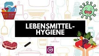 Lebensmittelhygiene - Bäckerei Produktion