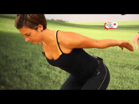 Klipsy do ćwiczeń siłowych