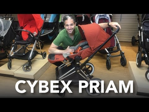 Cybex Priam 2017 | Reviews | Ratings | Prices | Magic Beans