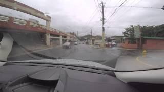 preview picture of video 'Puerto Rico Local Driving'